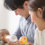 注目記事:「液体ミルク」販売で育児がラクになるかも!